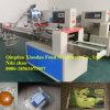 Automatische Kissen-Verpackungsmaschine/Imbiss-Nahrungsmittelverpackungsmaschine