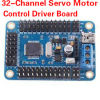 32-Channel Servo Motor Control Driver Board para Arduino