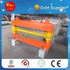 Machines de double couche de fournisseur de la Chine pour les produits en acier de construction