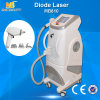 Grosses Dioden-Laser-Haar-Abbau-Schönheits-Gerät des Punkt-Größen-Verkaufsschlager-808nm (MB810)
