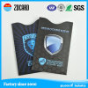 Manga / suporte de bloqueio RFID para cartão de crédito e proteção de passaporte