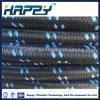Mangueira Hidráulica SAE 100 R5 revestida com têxteis de arame