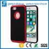 Caja a prueba de choques del teléfono móvil para el iPhone 7 más