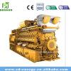 10kw-1000kw de Generator van de Macht van de Generatie van de Turbine van het Gas van de biomassa