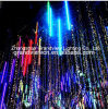 LED Meteor Shower Rainおよび2014年のChristmasのためのLED String Lights Light Show