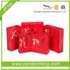 Nuevo bolso del regalo del papel del diseño (QBC-1441)