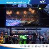 Werbung LED-Anzeige Indoor