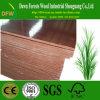 Tablero marina de la madera contrachapada del uso de la construcción