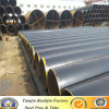 ASTM A572 Gr. 50 Spiral Welded Steel Pipes Piling