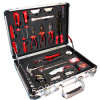 Best Selling- 179PCS Alumium Case Hand Tool Set