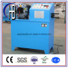 Máquina de crimpagem de mangueiras Máquina de engarrafamento de máquina de engarrafamento