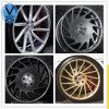 Bordas da roda da liga da réplica para carros