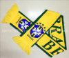 Высокое качество связало шарф, связанные шарфы, связанные шарфы (DH-LH6249)