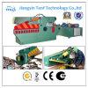 Cisaillement hydraulique automatique en métal de l'alligator Q43 avec du CE reconnu