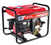 2gf Open Type Portable Power Diesel Generator (2KW)