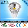 Heißer Verkauf! 3W GU10 PFEILER warmes Licht des Weiß-LED