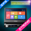 7 Carro GPS High Definition Digital Touch Screen Detachable Panel Car DVD Player