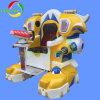 Bataille de l'équipement de jeu de combat de plein air du robot robot robot marcheur faible investissement profits élevés pour les adultes et enfants d'affaires