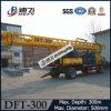 500mm et 300m de forage de puits d'eau de forage rotatif de l'équipement