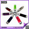 2014 신제품 Evod 2 이중 코일 E 담배 분무기