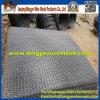 中国の製造のステンレス鋼のひだを付けられた金網