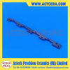 Nitruro de silicio de cerámica partes estructurales / Si3n4 resistente al desgaste de productos de cerámica de mecanizado