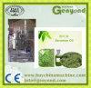 De Distillateur van de Olie van Ceranium voor Essentiële Extractie Ceranium