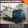 8m3 9m3 montada en camión barredora de succión Barredoras Camiones