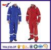 Combinaison ignifuge du vêtement Nfpa2112 de franc