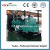 jeu diesel électrique industriel de groupe électrogène d'engine de 700kw Weichai
