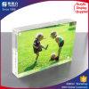 Kundenspezifischer Acrylmagnet-Foto-Rahmen-Großverkauf