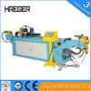 Os Engenheiros Profissionais do tubo de cabeça única máquina de dobragem CNC