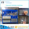 Estação de trabalho de alta velocidade Máquina de formação de vácuo Thermo