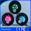 Mecanismo impulsor promocional de encargo del flash del USB de las setas de la historieta del PVC