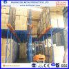 선반 시스템 (EBILMetal-DIPR)에 있는 창고 강철 드라이브
