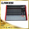 Misturador audio profissional CT120s