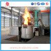 De nikkel-ijzer het Smelten gelijkstroom Prijs van de Oven van de Elektrische Boog