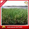 35mmの自然な見る景色の庭の人工的な草
