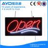 Scheda aperta dell'interno di rettangolo LED di Hidly