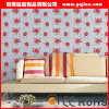 Vinilo magnético moderno Wallcovering de Wallpaper/PVC/papel de empapelar