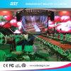 P3mm hohe Auflösung-farbenreicher Miete LED-Innenbildschirm