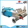 Pompa a pistone ad alta pressione del getto di acqua (PP-124)