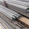 321 из круглых прутков из нержавеющей стали