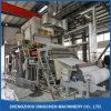 Altpapier-Behandlung-Pflanzengewebe-hygienische Papierherstellung-Maschine 1092mm