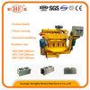 Máquina da produção do tijolo do bloco do preço de Hongfa boa