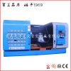 Tipo de piso económico da China Tornos CNC para usinagem Flange (CQ61200)