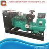 100kw 4-Stroke Erdgas-Generator mit Cummins Engine