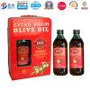 Doos jy-Wd-2015121306 van de Essentiële Oliën van de Doos van het Metaal van de Olijfolie Verpakkende