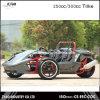250cc Ztr Motocicleta Trike con aprobación CEE