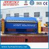 W62K-3X2500 CNC caixa steel pan dobradeira hidráulica